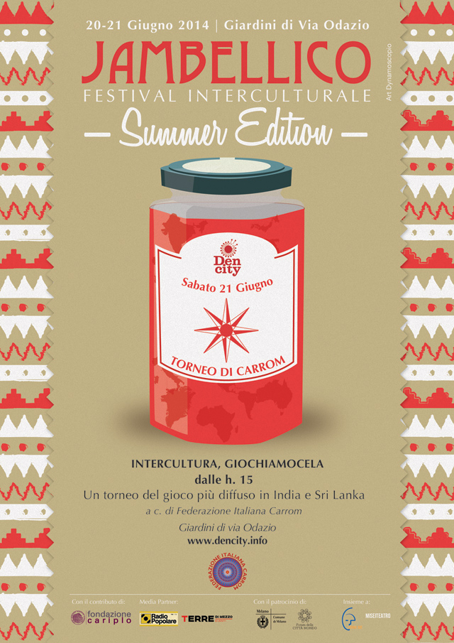 Jambellico Summer Edition